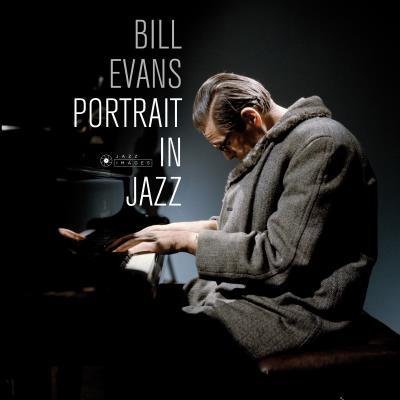 Sélection & découverte 1 Portrait-in-Jazz