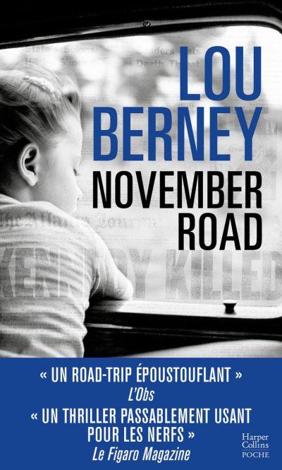 November Road (version française) - 9791033903567 - 6,99 €