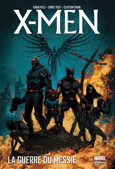 X-men : la guerre du messie