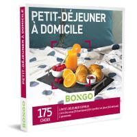 Bongo Petit-déjeuner à Domicile