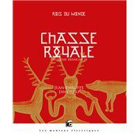 Chasse Royale IV, deuxième branche