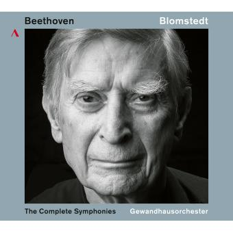 COMPLETE SYMPHONIES/5 CD