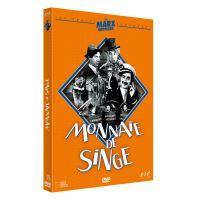 Monnaie de singe DVD