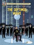 Blake & Mortimer - tome 20 The Septimus Wave