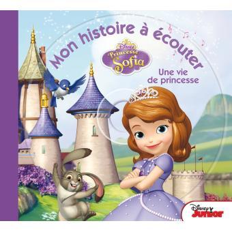 Princesse sofia princesse sofia mon histoire a ecouter - Jeux de princesse sofia gratuit ...