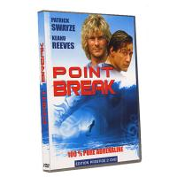 Point break - Edition Collector