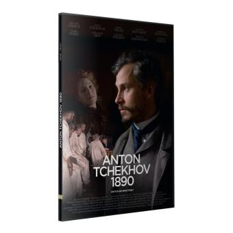 Anton Tchékhov 1890 DVD