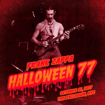 HALLOWEEN 77/OCTOBER 31 1