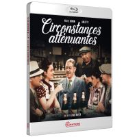 Circonstances attenuantes Blu-ray