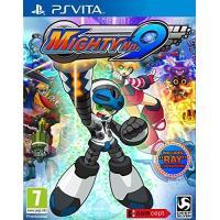 Mighty No. 9 PS Vita