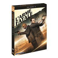 L'arme fatale Saison 2 DVD