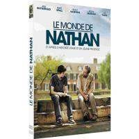 Le monde de Nathan DVD