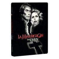 La Malédiction Boîtier Métal Exclusivité Fnac Blu-ray