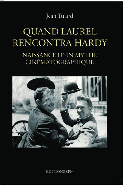 Quand Laurel rencontre Hardy