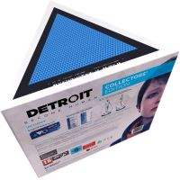 Detroit Become Human PC Collector's Edition