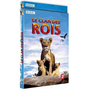 Le clan des rois DVD