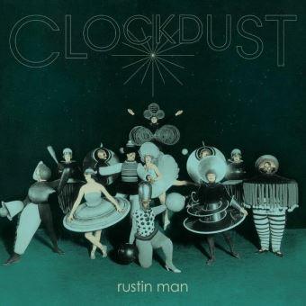 Clockdust - LP 12''
