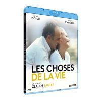 Les Choses de la vie Exclusivité Fnac Blu-ray