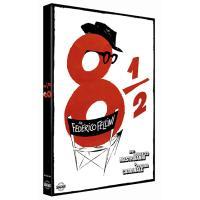 Huit et demi DVD