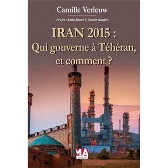 IRAN : qui dirige ?