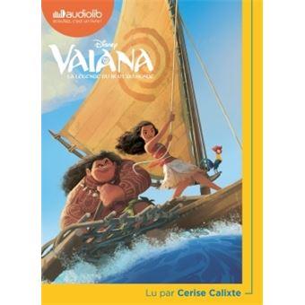 VaianaVaiana - La Légende du bout du monde