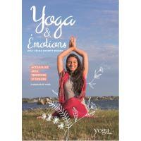 Yoga et émotions avec Cécile Doherty-Bigara DVD