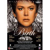 Birth DVD