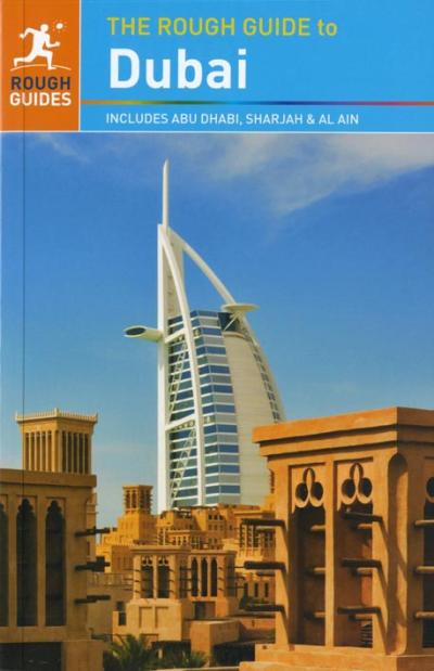 Travel Guide Dubai