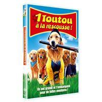 Un toutou à la rescousse ! DVD