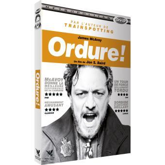 Ordure ! DVD