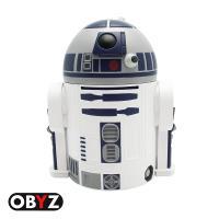 Tirelire Obyz Star Wars R2D2