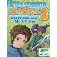 Art Supplies Mastering Manga With Mark Crilley Finely Processed