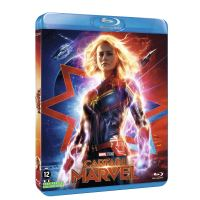 Captain marvel-BIL-BLURAY