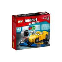 LEGO 10731 -CARS 3 CRUZ RAMIREZ RACE-SIMUL