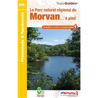 Parc naturel regional du morvan pn22