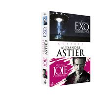 Coffret Alexandre Astier DVD