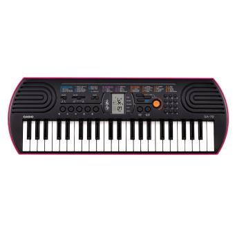 Casio Keyboard 3 Oct. Sa-78