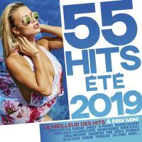 55 Hits Eté 2019