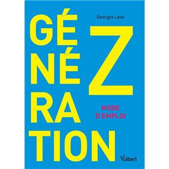 Generation z comportement consommation communication