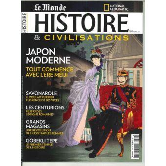 Histoire et civilisations,42