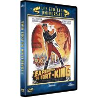 L'expédition du fort King DVD