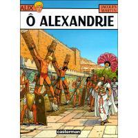 Alix vol 20