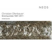 Streichquartette 1997-2011