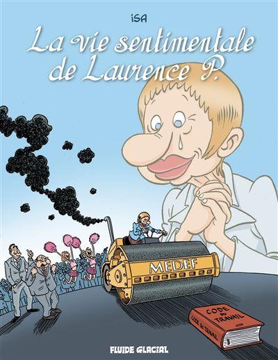 La Vie sentimentale de Laurence P.