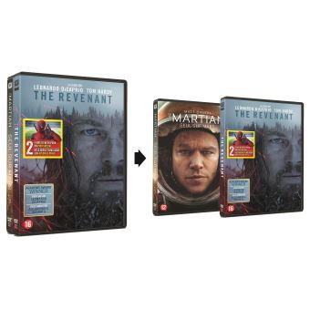Revenant/Martian-DUO-PACK-BIL