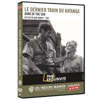 Le dernier train du Katanga Exclusivité Fnac DVD