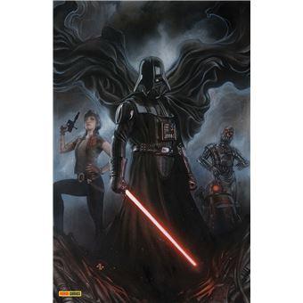 Star WarsStar Wars n°5 Variant Angoulême