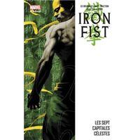 Iron Fist deluxe