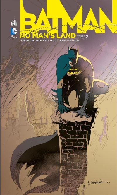 Batman - No Man's Land - Tome 2 - 9791026832058 - 9,99 €