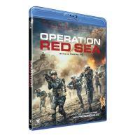 Operation Red Sea Blu-ray